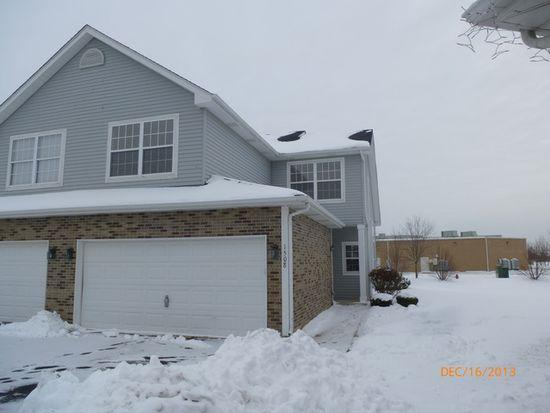 1508 Stoneridge Cir, Yorkville, IL 60560