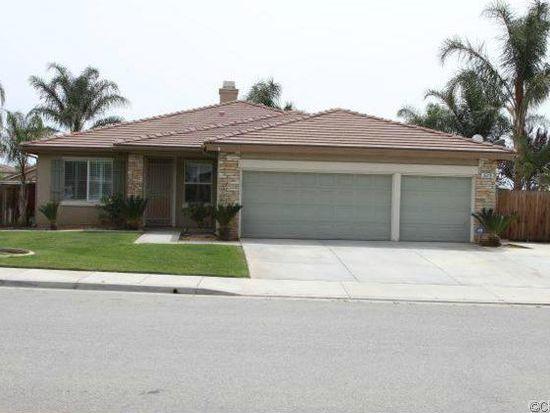 573 Ashford Ct, Beaumont, CA 92223