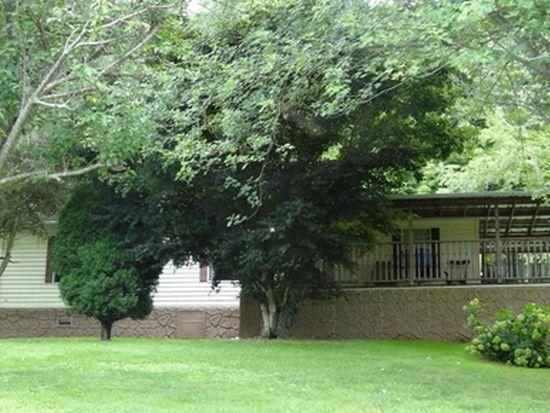 2551 Indigo Rd, Christiansburg, VA 24073
