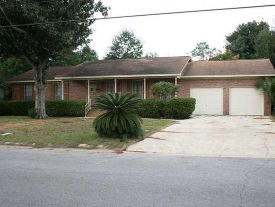 3547 Firestone Blvd, Pensacola, FL 32503