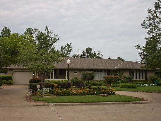 2181 S Sandusky Ave, Tulsa, OK 74114