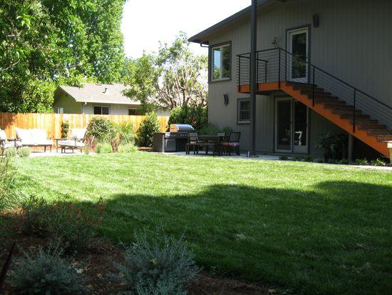1393 Woodland Ave, Menlo Park, CA 94025