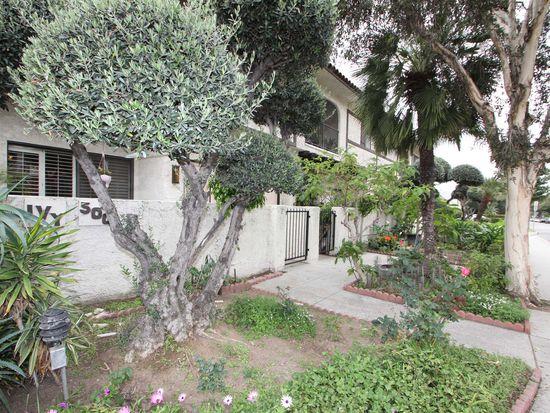 500 Ivy St APT 1, Glendale, CA 91204