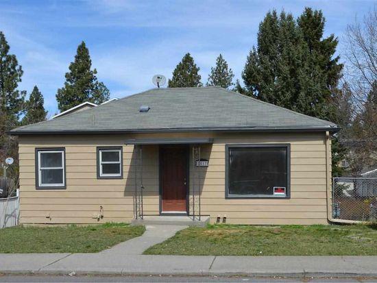 1517 E 8th Ave, Spokane, WA 99202