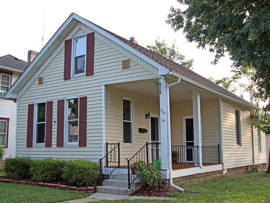615 Madison Ave, Lancaster, OH 43130