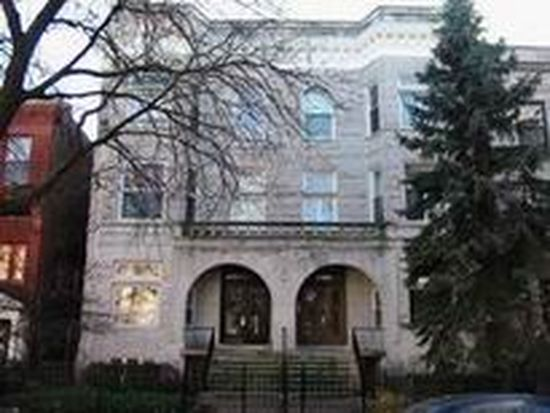 W Wrightwood Ave, Chicago, IL 60614