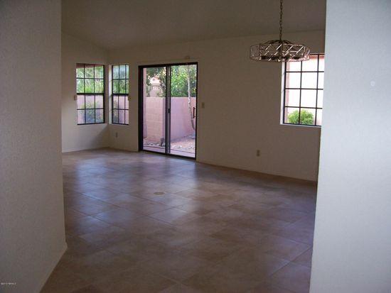 5261 N Adobe Cir, Tucson, AZ 85750