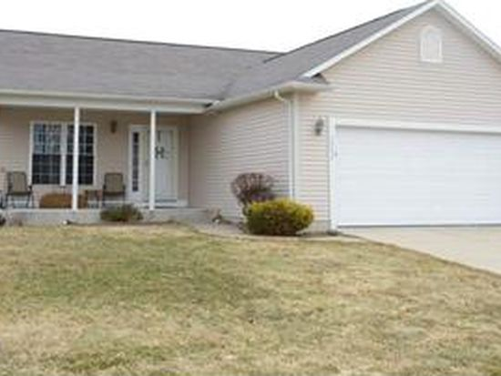 2922 Wild Cherry Rdg W, Mishawaka, IN 46544