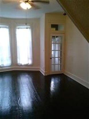 321 S Mount St, Baltimore, MD 21223