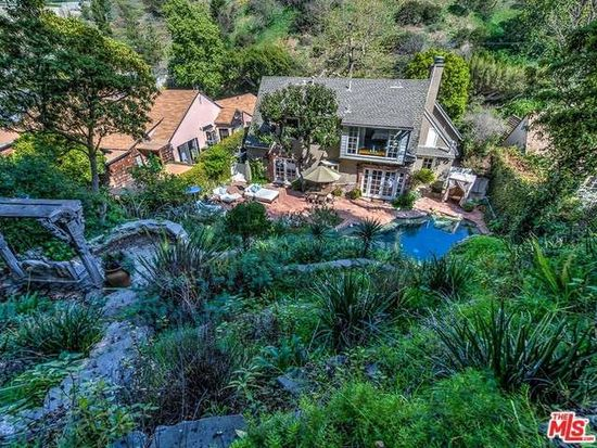 1531 Benedict Canyon Dr, Beverly Hills, CA 90210