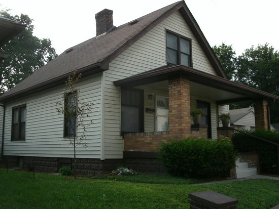 1130 N Belmont Ave, Indianapolis, IN 46222
