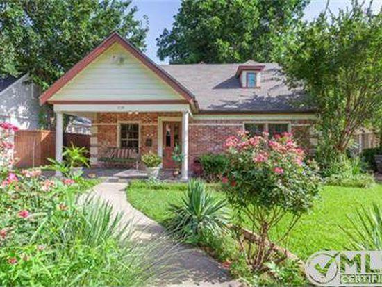 5134 Vickery Blvd, Dallas, TX 75206