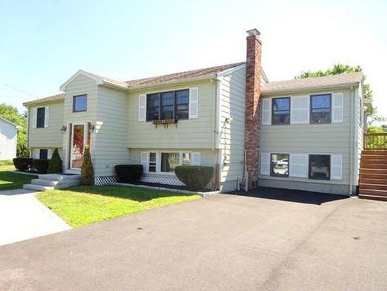 20 Bradstreet Ave, Danvers, MA 01923