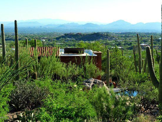 4600 E Ina Rd, Tucson, AZ 85718