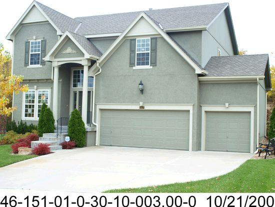14537 Grant St, Overland Park, KS 66221