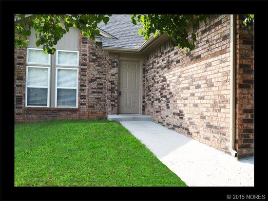 8906 N 119th East Ave, Owasso, OK 74055