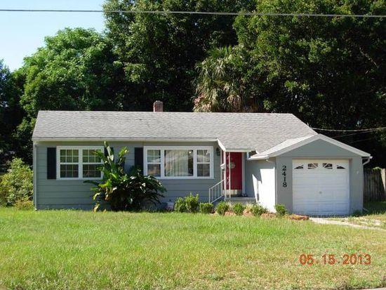 2418 Montana St, Orlando, FL 32803