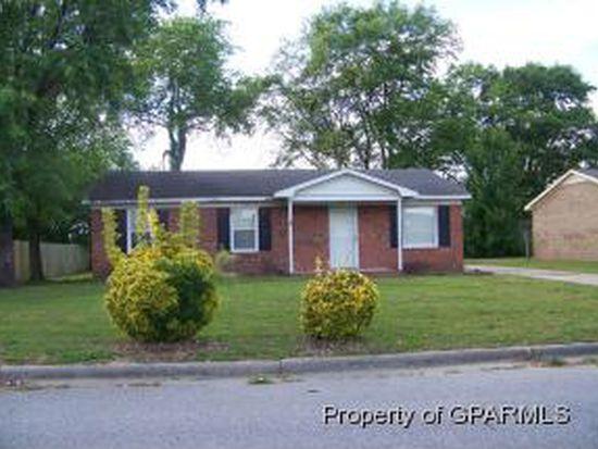 303 Terrace Ct, Greenville, NC 27834