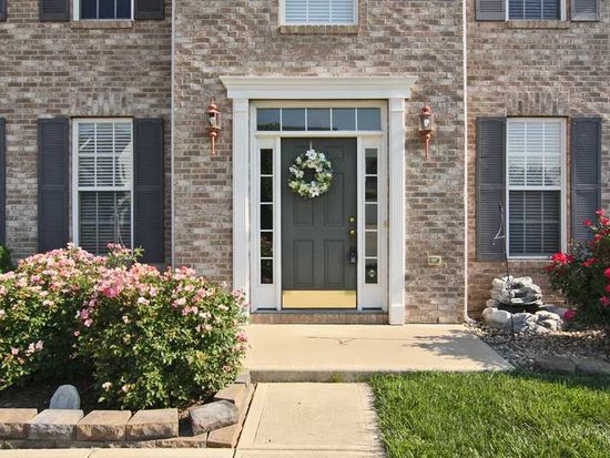 3262 Glenwillow Ct, Bargersville, IN 46106