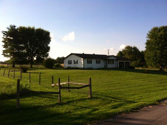 356 Weston Rd, Russell Springs, KY 42642