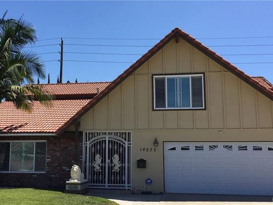 14832 Bowling Green St, Westminster, CA 92683