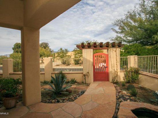 9868 E Forest Grove Loop, Tucson, AZ 85749