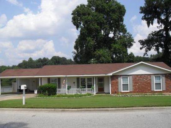 4416 Bridgewater Cir, Phenix City, AL 36867