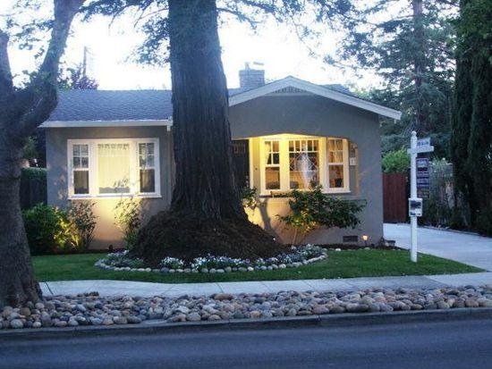 272 Hudson St, Redwood City, CA 94062