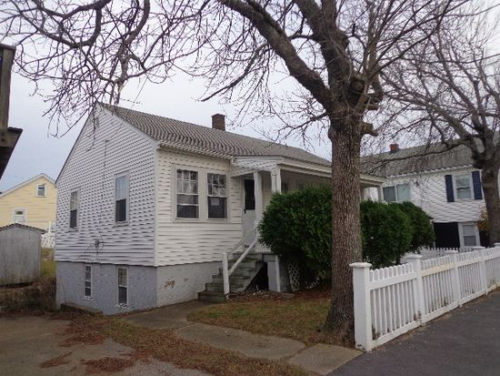 119 Railroad Ave, Salisbury, MA 01952