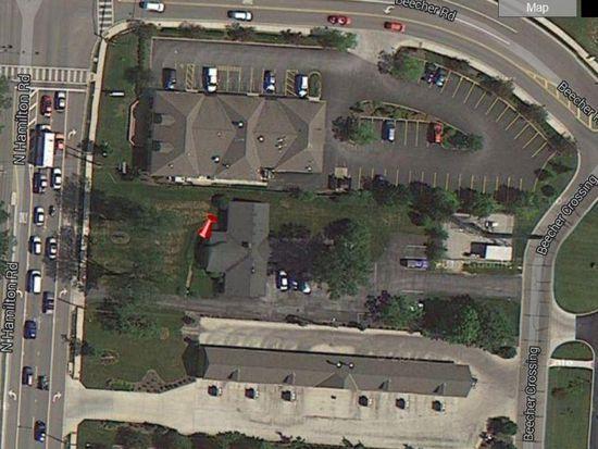 4328 N Hamilton Rd, Columbus, OH 43230