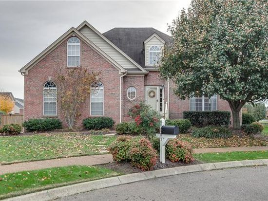 1005 Glastonbury Dr, Franklin, TN 37069
