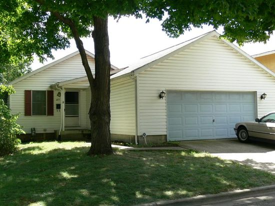 477 Naomi Ct, Groveport, OH 43125