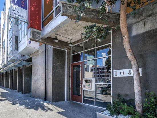 1045 Mission St APT 429, San Francisco, CA 94103