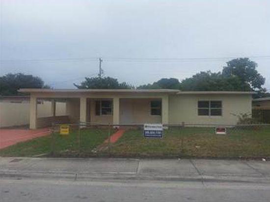 15965 NW 22nd Ave, Opa Locka, FL 33054