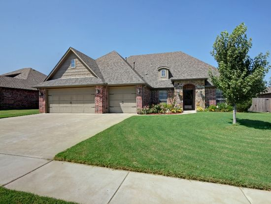 9304 N 95th East Pl, Owasso, OK 74055
