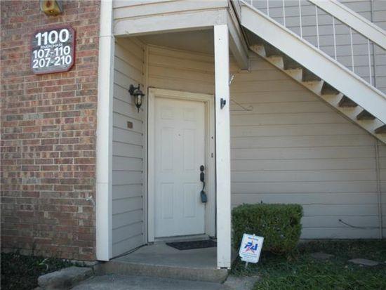 1100 Riverchase Ln, Arlington, TX 76011