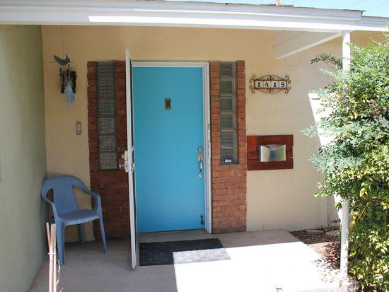 1415 Gold Ave SW, Albuquerque, NM 87104
