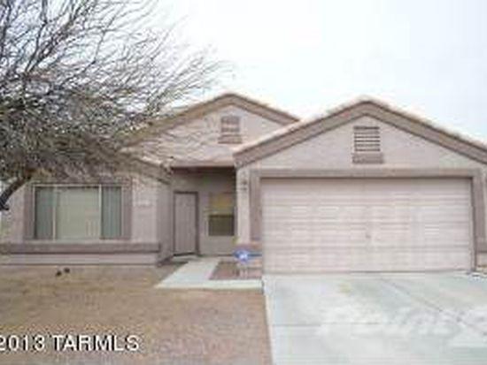 10085 E Placita Del Timbre, Tucson, AZ 85747