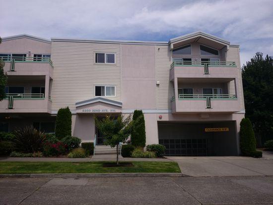6300 32nd Ave NW APT 304, Seattle, WA 98107