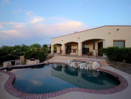 1104 W Saddlehorn Pl, Oro Valley, AZ 85704