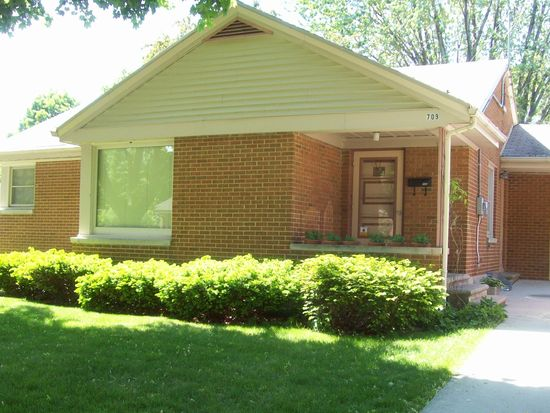 709 Northern Ave, Green Bay, WI 54303
