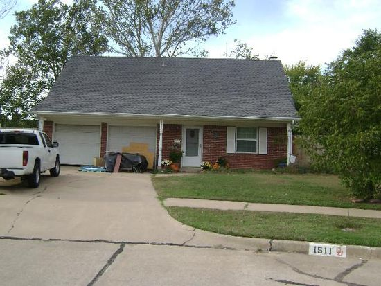 1511 Essex Ct, Norman, OK 73069