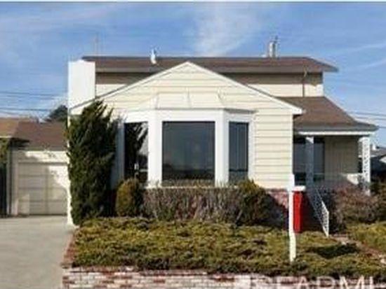 310 Hazelwood Dr, South San Francisco, CA 94080