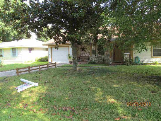9210 Broun St, Beaumont, TX 77707