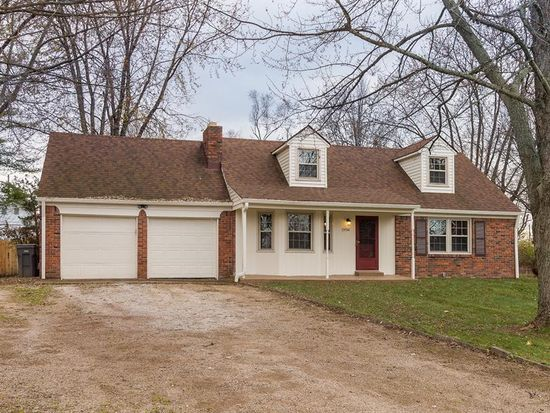 2934 S Irwin St, Indianapolis, IN 46203