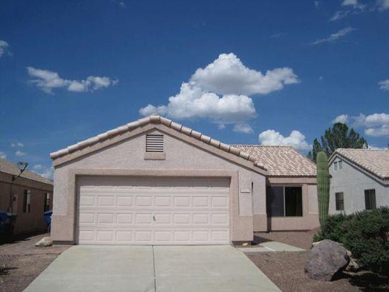 9755 E Via De Sisneroz, Tucson, AZ 85747