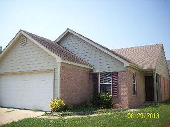 4725 Waterfront Oak Dr, Memphis, TN 38128