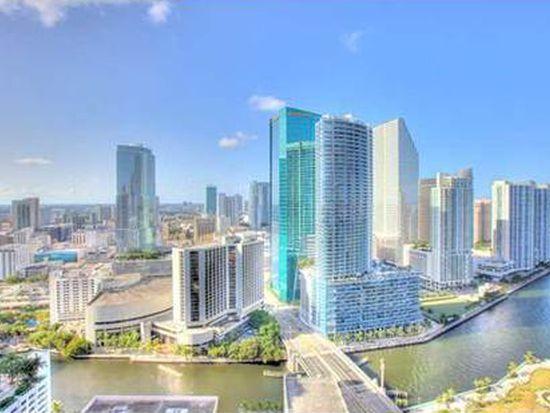 500 Brickell Ave APT 3707, Miami, FL 33131