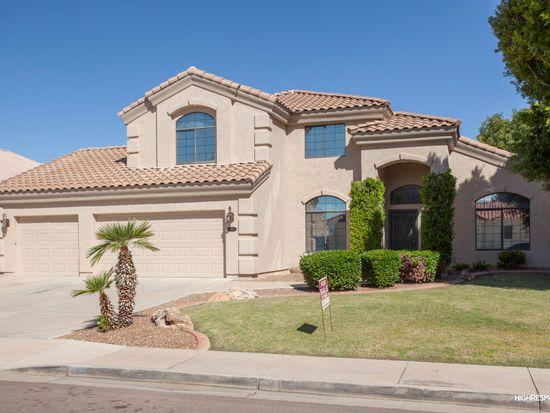 2432 E Menlo St, Mesa, AZ 85213