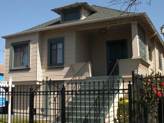 1532 35th Ave, Oakland, CA 94601